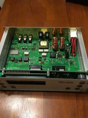 JUMA TX500